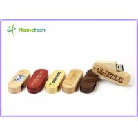 Buy cheap Swivel USB 3.0 Flash Drive , small wooden usb drive logo FOR Gift product