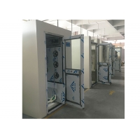 Buy cheap GMP Standard Single Person Air Shower In Pharmaceutical Industry from wholesalers