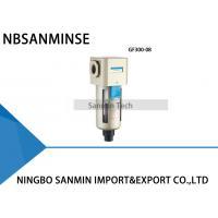 Air Compressor Parts Sanmin GF200 GF300 Filter Air Source Equipment Units