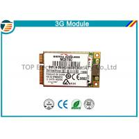 Buy cheap Sierra  Wireless 3G Embedded Module MC8790 with QUALCOMM MSM6290 Chipset product