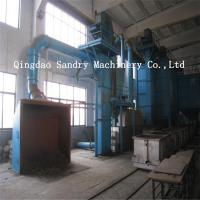 Buy cheap Foundry equipment-by vacuum process from wholesalers