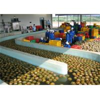 Buy cheap UHT Sterilizer Aseptic Bottled Fruit Juice Processing Line / Equipment / Machinery High Speed from wholesalers