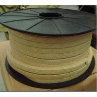 Buy cheap Aramid Fiber (Kevlar) Braided Packing from wholesalers