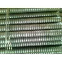 Buy cheap T-Thread Self Drilling Anchor Bolt Mining Machines SDA All Thread Hollow Bar from wholesalers