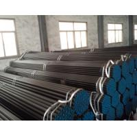 Buy cheap Cold Drawn T22 Heat Exchanger Tubes ASME SA213 Ss Seamless Pipe from wholesalers