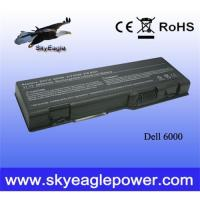 Buy cheap Replacement laptop battery for Dell 6000 from wholesalers