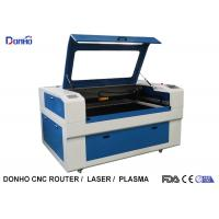 Buy cheap Leetro Control CO2 Laser Engraving Machine With 1300mm * 900mm Blade Table from wholesalers