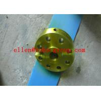Buy cheap NICKEL ALLOY & COPPER NICKEL FLANGES UNS NO. 70600, 71500, C 70600 (CU -NI- 90/10) product