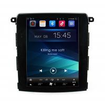 Buy cheap Steering Wheel Control DSP Car GPS Navigation System 9.7 Subaru Xv Impreza Tesla Screen Autoradio from wholesalers