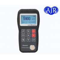 Buy cheap ATG130 Ultrasonic Thickness Gauge product