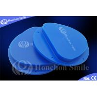 Buy cheap Denture Milling WAX Blank Modeling Wax Disc For CAD CAM Milling Machine from wholesalers