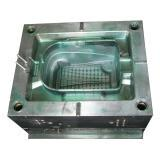 Buy cheap High polish Cold runner single cavity hasco Mould Base PC ABS Medical Plastic Molding for household from wholesalers