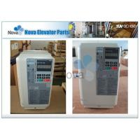 Buy cheap Built-in Baking Elevator Control System , Elevator L1000A Yaskawa Frequency Inverter from wholesalers