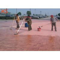 Buy cheap Non Yellowing Non Slip Concrete Sealer, Stain Resistant Solvent Based Paver Sealer from wholesalers