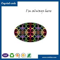 Buy cheap Best sales torn invalid security printing sticker,custom hologram sticker,hologram sticker from wholesalers