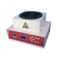 Buy cheap Flammability ASTM D2732 Plastic Film Heat Shrink Tester from wholesalers