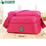 Buy cheap China Manufacturer Hot Selling Polyester Shoulder Messenger Sling Bag from wholesalers