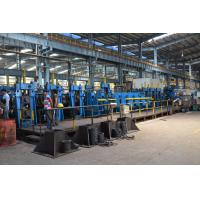 Buy cheap API Standard Stainless Steel Tube Mills , Tube Rolling Machine from wholesalers
