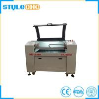 Buy cheap STYLECNC STJ9060 laser engraving and cutting machine with good price for sale from wholesalers