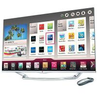Buy cheap LG Electronics 60LA7400 60 Full HD 1080p Cinema 3D Smart LED TV Price $1020 from wholesalers