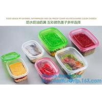 Buy cheap Glass Fresh Keeping Box Round Vacuum Food Container with Press & Push Lid,Fresh Preservation Vacuum Glass Container Food from wholesalers