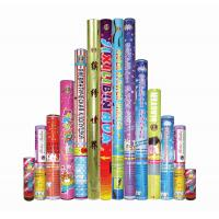 Buy cheap party poppers confitti from wholesalers
