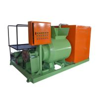 Buy cheap High Speed Pulp Egg Tray Making Machine , Egg Tray Manufacturing Unit from wholesalers