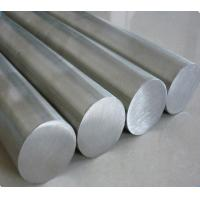 Buy cheap 1.4410 Duplex 2507 Stainless Steel / Stainless Steel Round Rod Corrosion Resistant from wholesalers