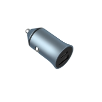 Buy cheap TBC Dual USB A/C PD18W 9V2A Mobile Phone Car Charger from wholesalers