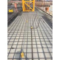 Buy cheap PP High Strength Plastic Formwork For Concrete from wholesalers