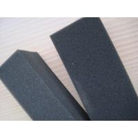 Buy cheap Recycling Black Anti Static Foam High Density Eva Foam Lining from wholesalers