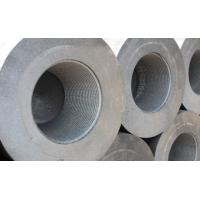 Buy cheap Dia 500mm Petroleum Coke Arc Furnace Electrodes IP  Graphite Rod  Electrodes from wholesalers