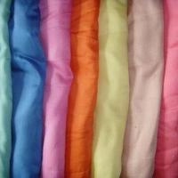 Buy cheap Rayon Fabric, 60 x 60/162 x 110, Made of 100% Rayon Satin, P/D Woven from wholesalers