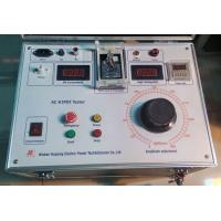 Buy cheap 2KV Hipot Tester from wholesalers