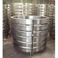 Buy cheap wind power flange and forged products from wholesalers