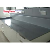 Buy cheap Epoxy Resin Chemical Resistant Table Top product