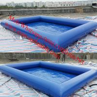 Buy cheap inflatable pool for kids inflatable pool for kids inflatable rectangular pool from wholesalers