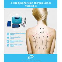 Buy cheap Meridian Healthcare Digital Therapy Machine , Bio Electric Stimulation Therapy from wholesalers