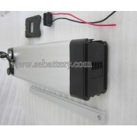 Buy cheap Lithium ion battery 36v 10ah from wholesalers