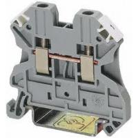 Buy cheap 690V 32A Side-entry din rail series screw terminal BLOCK connector UK2.5B from wholesalers