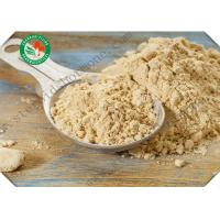 Buy cheap Men Healthcare Male Enhancement Steroids Powder Maca Extract Powders Pharmaceutical Materials from wholesalers