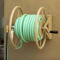 Buy cheap Wall Mount, Hose Reel, 60M (200F) Length Capacity for 5/8 Hose from wholesalers