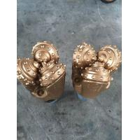 Buy cheap Oil Well Drilling Hard Rock Drill Bits Customized All Size For Drilling Equipment product