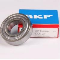 Buy cheap SKF high speed cheap price6205z Bearing 6205zz Deep Groove Ball Bearing 6205zz from wholesalers