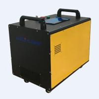 Buy cheap Portable 60W Clean Laser Machine 179x415x422mm Dimension 1.5mj Pulse Energy from wholesalers