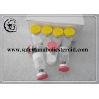Buy cheap Cosmetic Peptide Pure Pharmaceutical Raw Materials  Myristoyl Pentapeptide-17 powder CAS 959610-30-1 from wholesalers