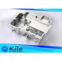 Buy cheap Blue Printing Prototype Machining Services For Aerospace Aviation Parts from wholesalers