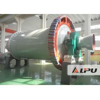 High Capacity Mining Grinding Equipment Quartz Sand Ball Mill for Ore Dressing