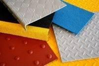 Buy cheap Fiberglass Stair Tread Covers from wholesalers