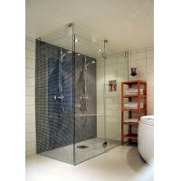 Buy cheap Shower Room Self Cleaning Glass Roof , Self Cleaning Screen Ultra Clear Low Iron from wholesalers